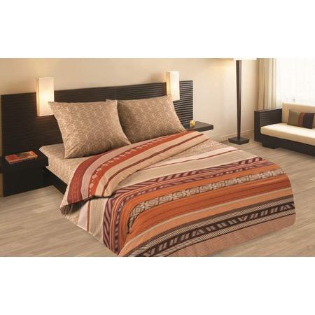 Купить Комплект постельного белья Wenge Dakar. Евро