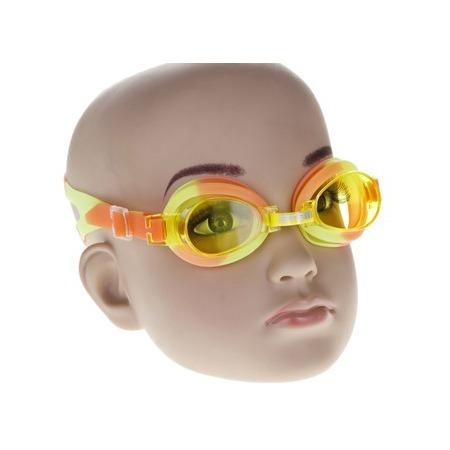 Купить Очки для плавания детские ATEMI S305