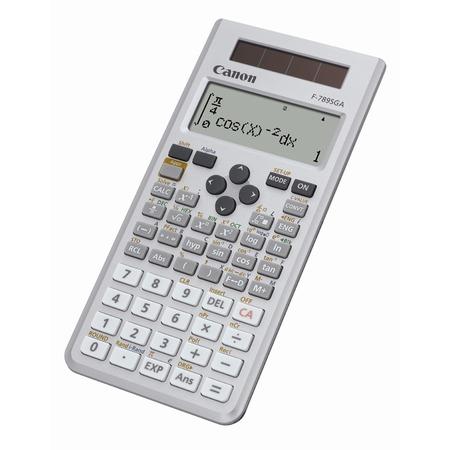 Купить Калькулятор Canon F-789SGA