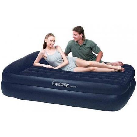 Кровать надувная 2-спальная Bestway 67403