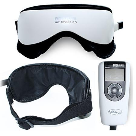 Купить Массажер для глаз со встроенными мелодиями Gezatone iS-360