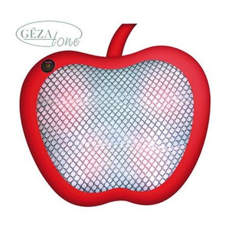 Купить Подушка массажная Gezatone «Яблоко»