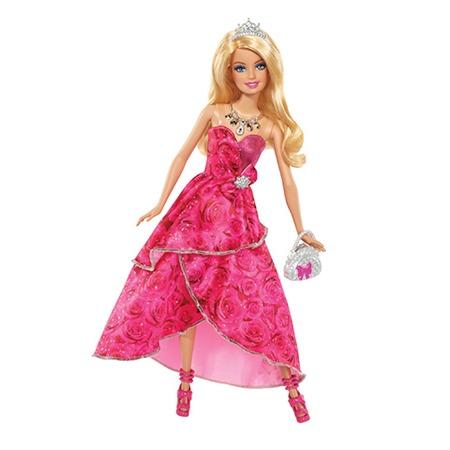 Купить Кукла Mattel «Праздничная Barbie»