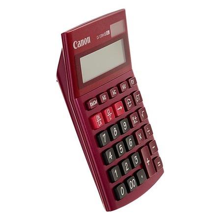 Купить Калькулятор Canon LS-120HI III-RD