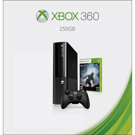 Купить Консоль игровая Microsoft Xbox 360 Stingray 250 Gb