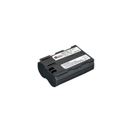 Купить Аккумулятор для фотокамеры Dicom DC-511