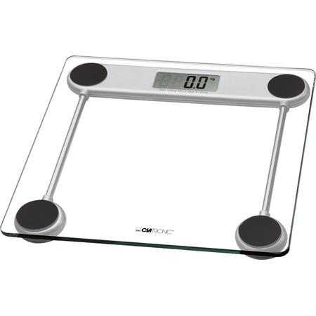 Весы Clatronic PW 3368 Glas