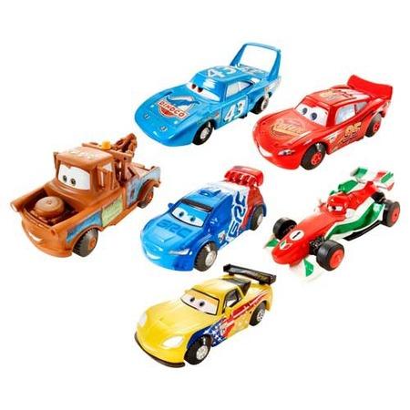 Купить Машинка игрушечная Mattel Трюковые машинки. В ассортименте