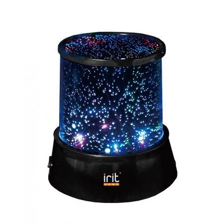 Купить Ночник-проектор «Звездное небо»