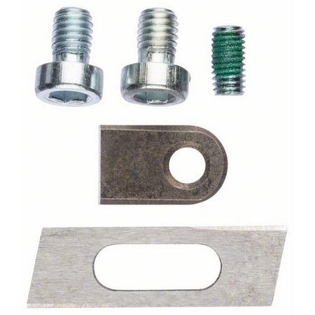 Купить Набор ножей по металлу для листовых ножниц Bosch для GSC 2.8