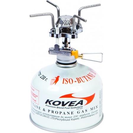 Купить Горелка газовая Kovea Solo Stove