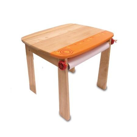 Купить Стол для рисования с держателем и контейнером I'm toy 42023FR