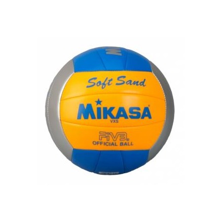 Купить Мяч волейбольный Mikasa VXS-02