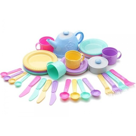 Купить Набор игровой для девочек Keenway «Чаепитие»