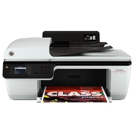 Купить Многофункциональное устройство HP DeskJet Ink Advantage 2645 AiO