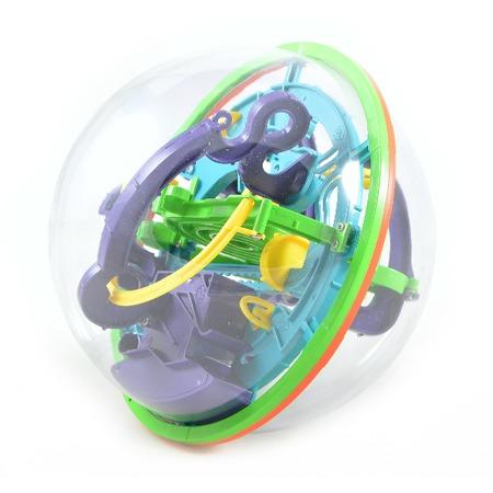Купить Игрушка-головоломка детская Bradex «Шар-лабиринт»