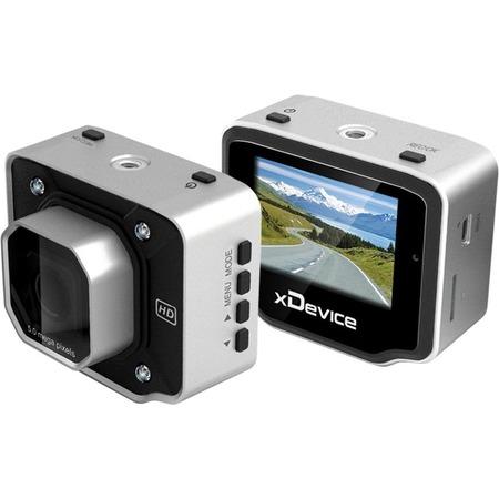 Купить Видеорегистратор xDevice BlackBox-45