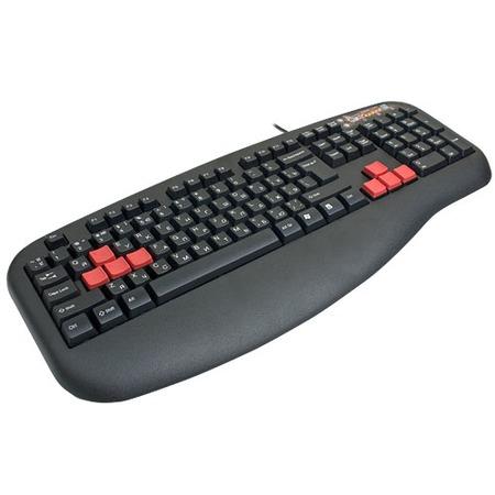 Купить Клавиатура A4Tech G600