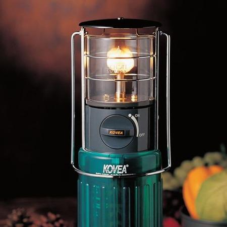 Купить Лампа-маяк газовая Kovea Portable Gas Lantern