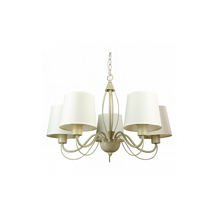 Купить Люстра подвесная Arte Lamp Orlean A9310LM-5WG