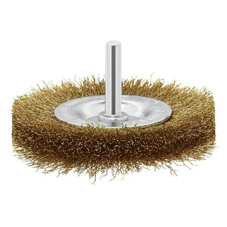 Купить Щетка кольцевая Bosch 2609256519