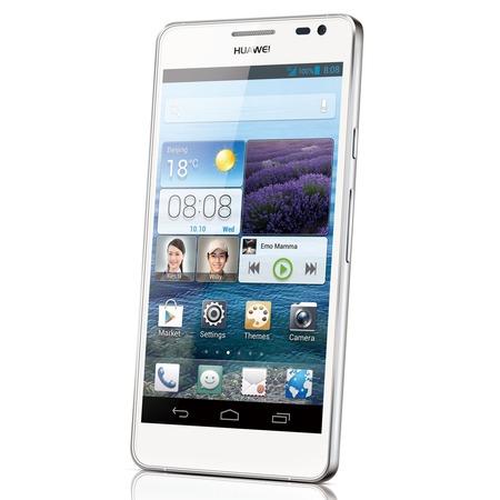 Купить Смартфон Huawei Ascend D2