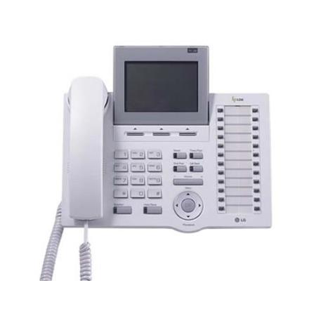 Купить Телефон системный LG LDP-7024LD