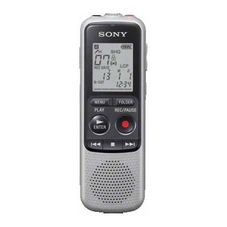 Купить Диктофон Sony ICD-BX140