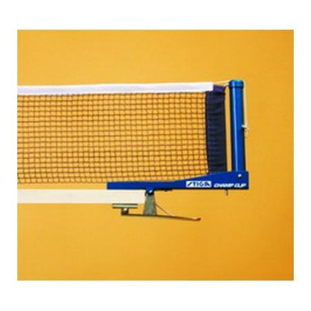Купить Сетка для теннисного стола Stiga Champ Clip с креплением
