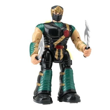 Купить Пластиковая игрушка HAP-P-KID «Главный герой - Ниндзя»