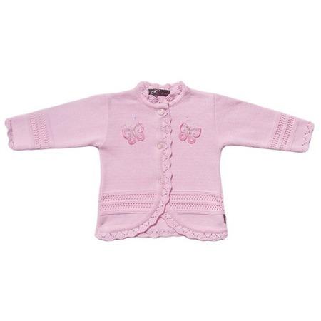 Купить Кофта EKO Бабочка. Цвет: светло-розовый