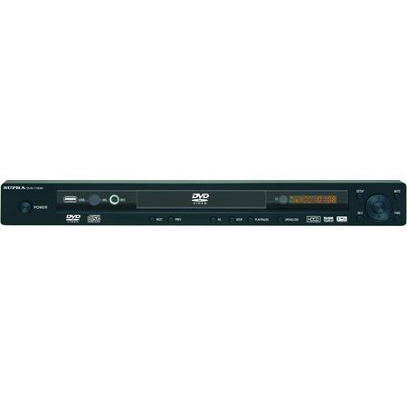 Купить DVD-плеер Supra DVS-115XK