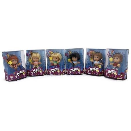 Купить Кукла 1 TOY Т52992. В ассортименте