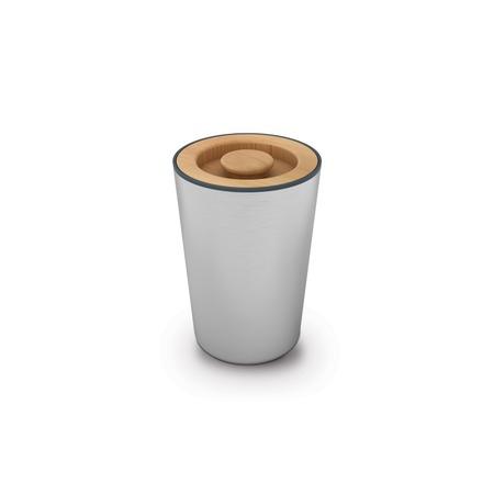 Купить Ёмкость для хранения с деревянной крышкой Joseph Joseph «Коллекция 100»