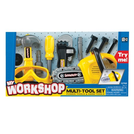 Купить Набор инструментов детский Keenway 12765