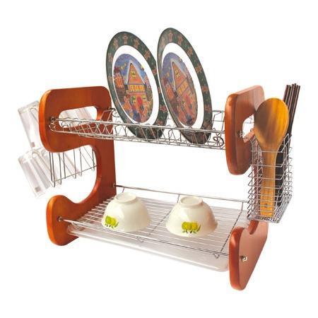 Купить Сушилка для посуды Bohmann BH-7314