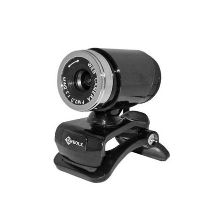 Купить Веб-камера Kreolz WCM-51