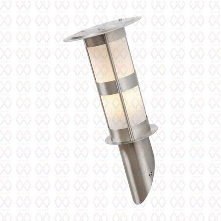 Купить Уличный светильник настенный MW-LIGHT Плутон 809020801
