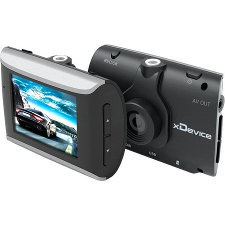 Купить Видеорегистратор xDevice BlackBox-38