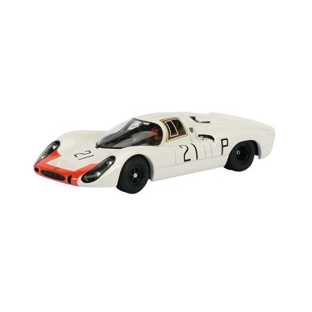 Купить Модель автомобиля 1:43 Schuco Porsche 908KH № 21