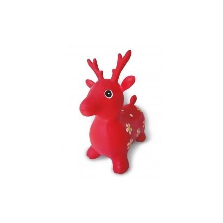 Купить Игрушка детская «попрыгунчик» Bradex «Олененок»
