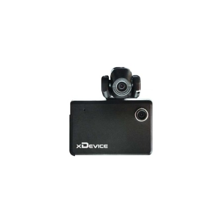 Купить Видеорегистратор xDevice BLACKBOX-15