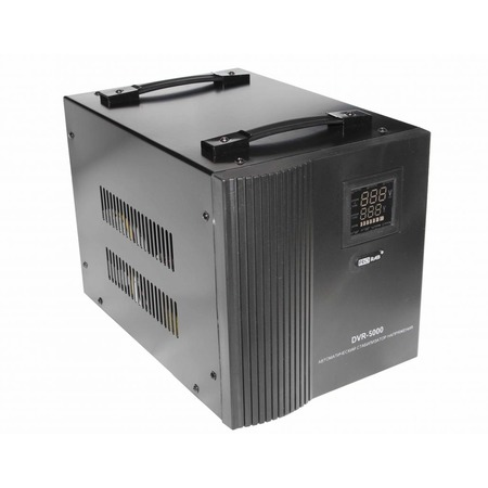 Купить Стабилизатор напряжения Prorab DVR 5000