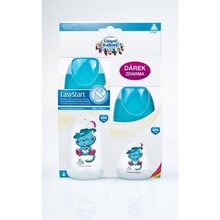 Купить Набор бутылочек Canpol babies EasyStart