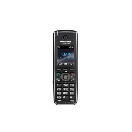 Купить Телефон микросотовый Panasonic KX-UDT111RU