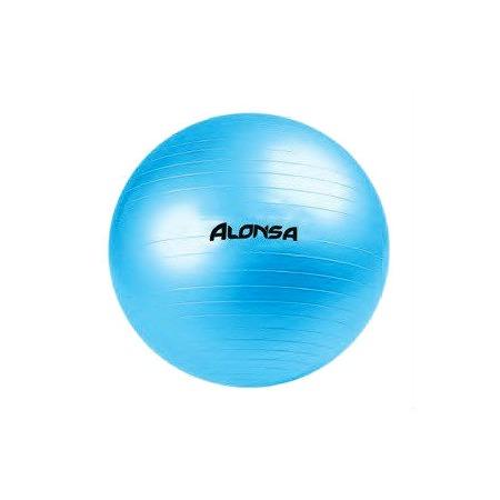 Купить Мяч гимнастический Alonsa RG-3