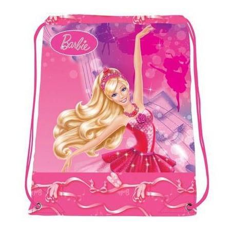 Купить Мешок для обуви Barbie «Балерина»
