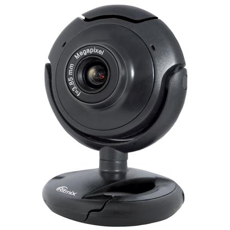 Купить Веб-камера Ritmix RVC-006M