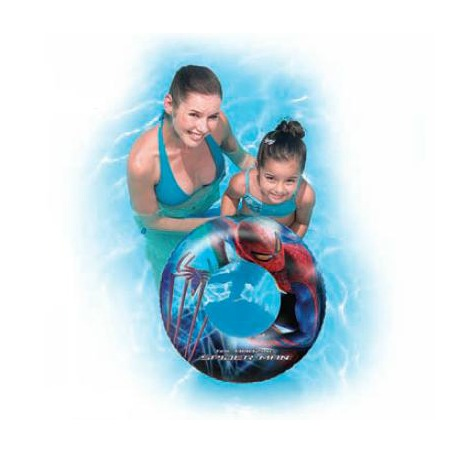 Купить Круг надувной Bestway Spider Man 98003