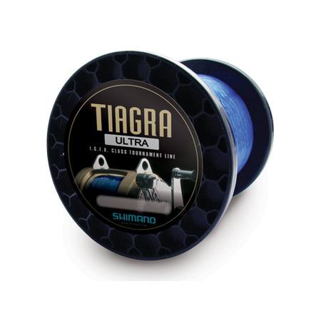 Купить Монолеска Shimano Tiagra Waxed Trolling Braid